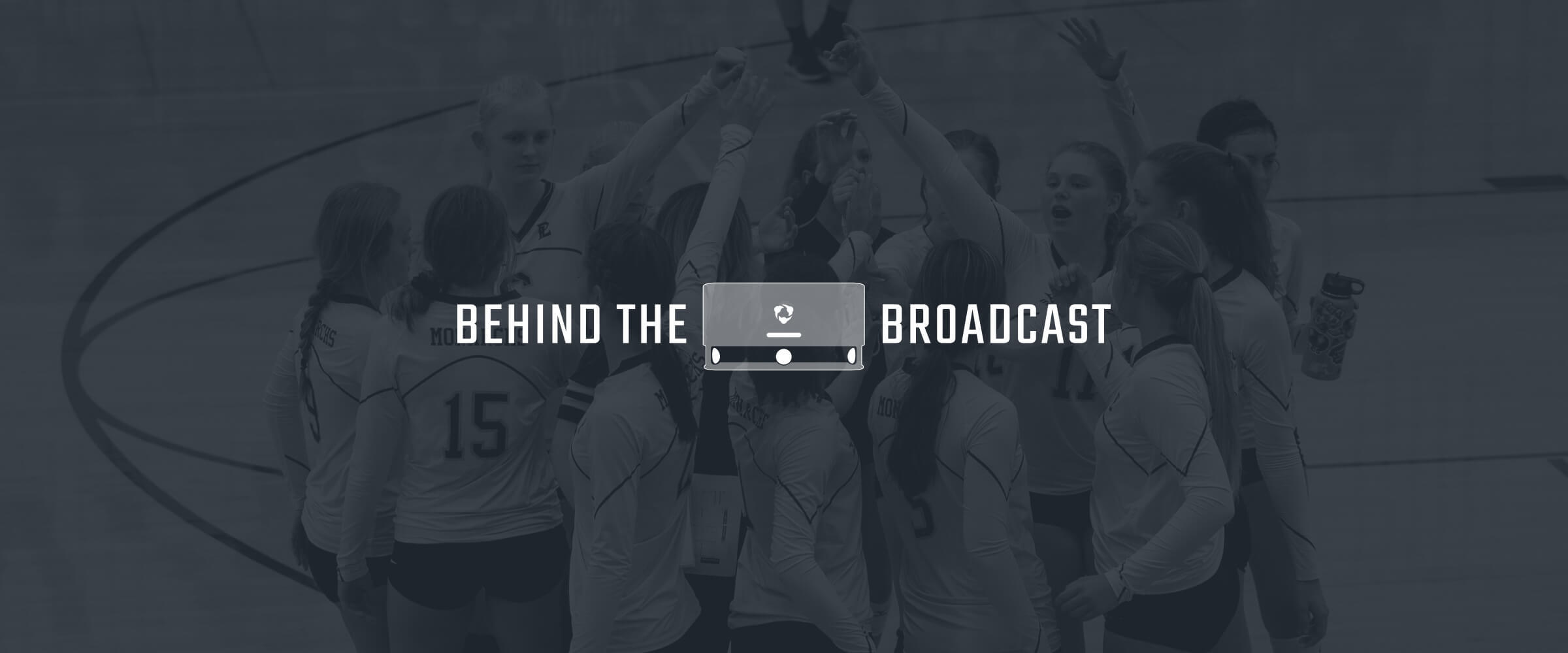 Behind the Broadcast: Ashville High School
