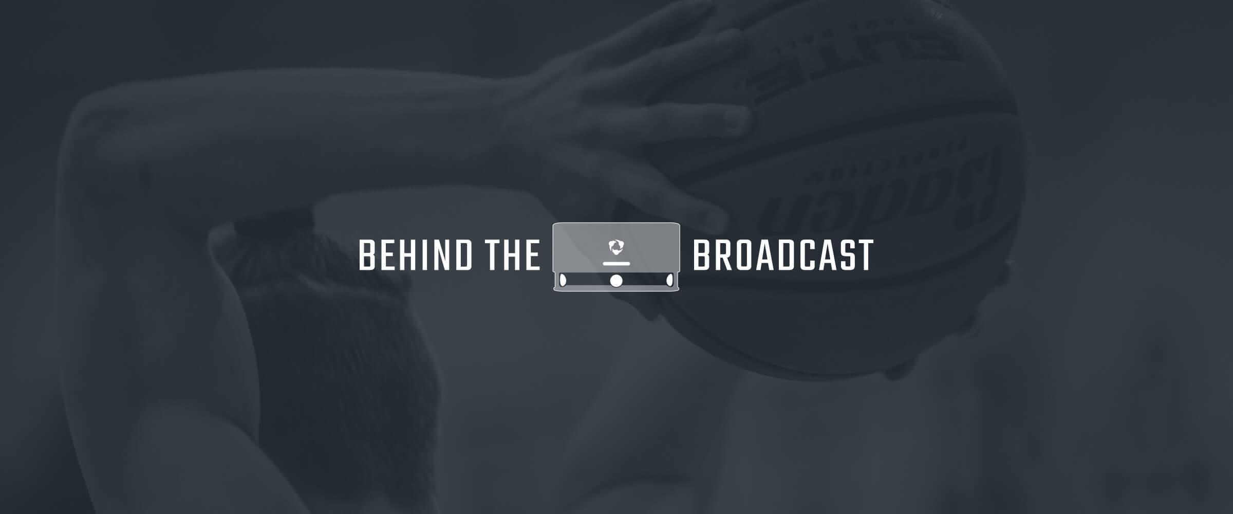 Behind the Broadcast: Newark High School
