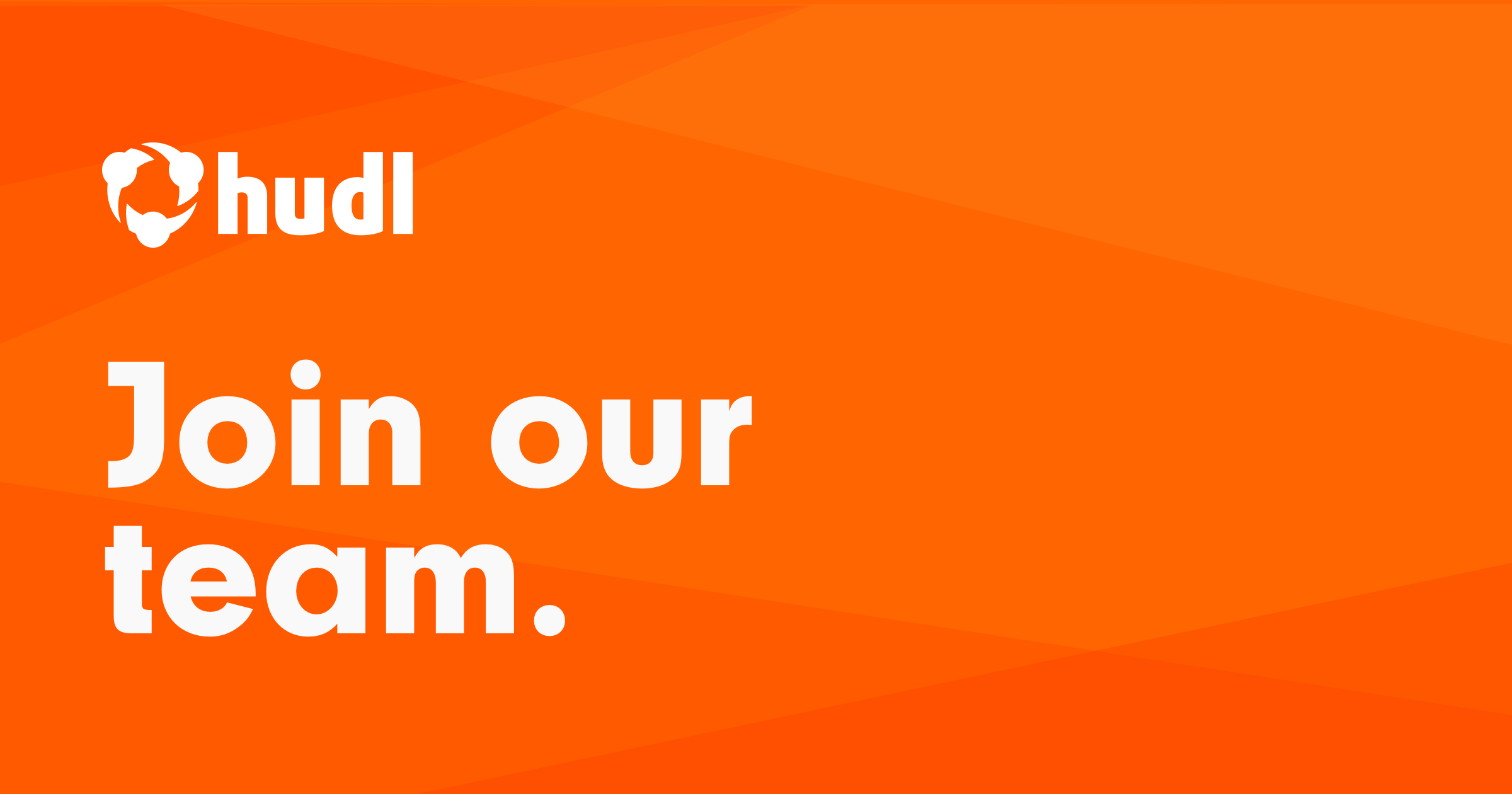 Hudl | Join Our Team