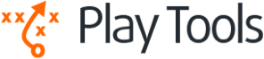 Hudl Play Tools Logo