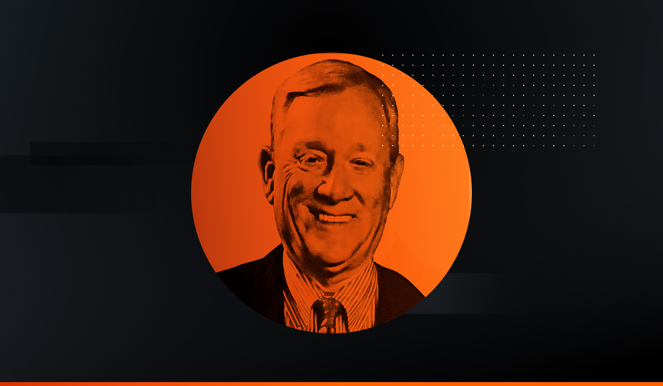 Blitz '21: The Guardians of the Game — Bill Polian