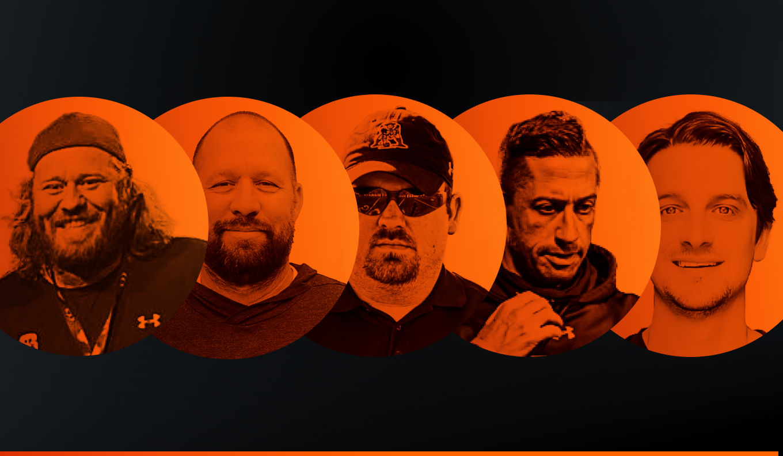 Blitz '21: Roundtable: Evolving Your Defense — Coach Vass, Chris King, Kyle Cogan, Adam Gaylor, Cody Alexander