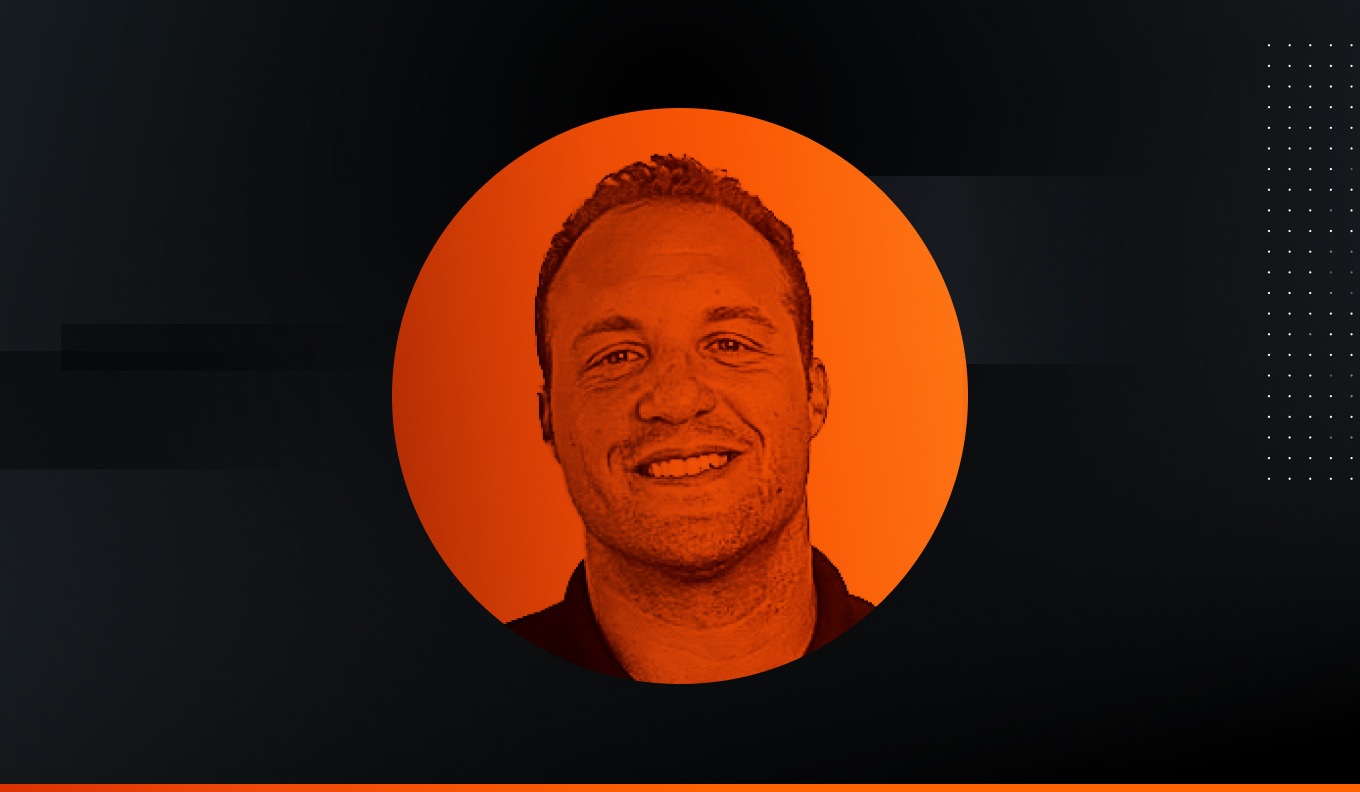 Blitz '21: Six Distinctions of the Player Driven Culture — Mike Kuchar, X&O Labs
