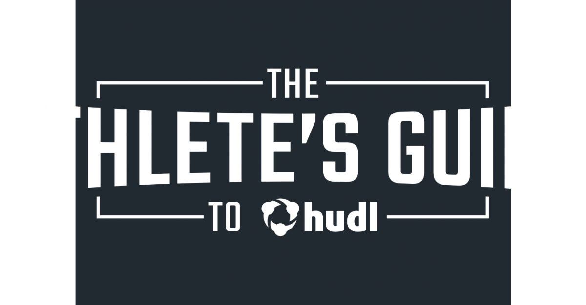 The Athlete's Guide to Hudl