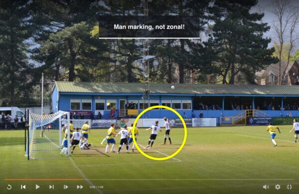 The Fundamentals of Video Analysis in Soccer | Hudl Blog