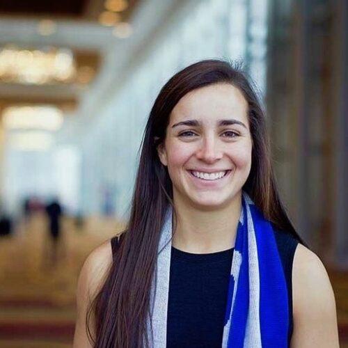 Photo of Christina Gibbons