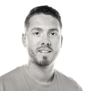 Photo of Darren Callaghan