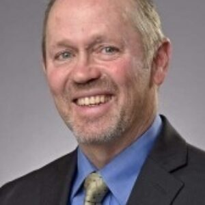 Photo of Dr. Mike Giuliano