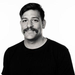 Photo of Tony Sprangers