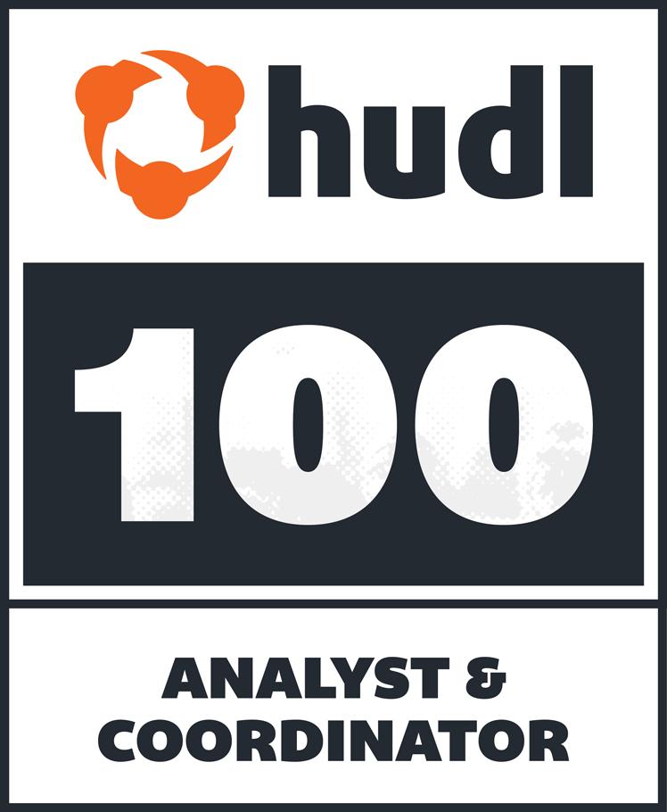 Steve Standefer   Hudl 100
