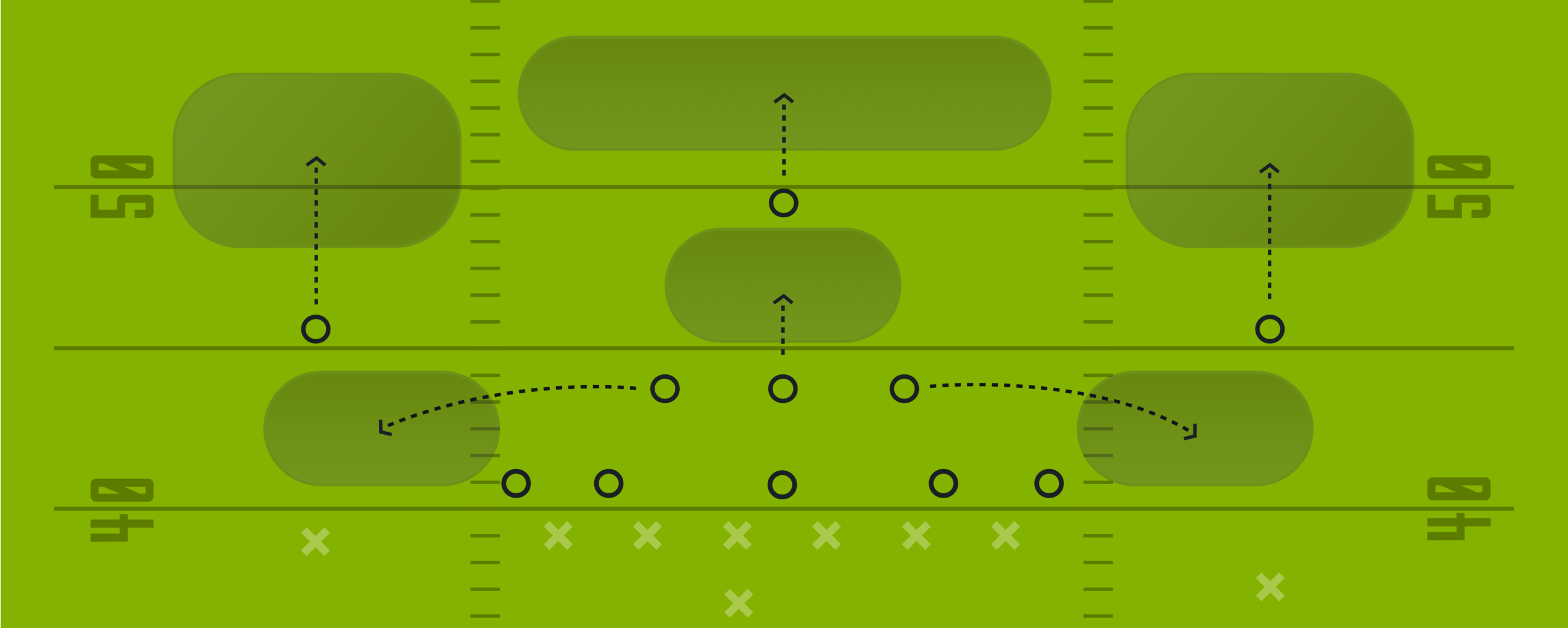 Building Your Defense At The Youth Level Hudl Blog