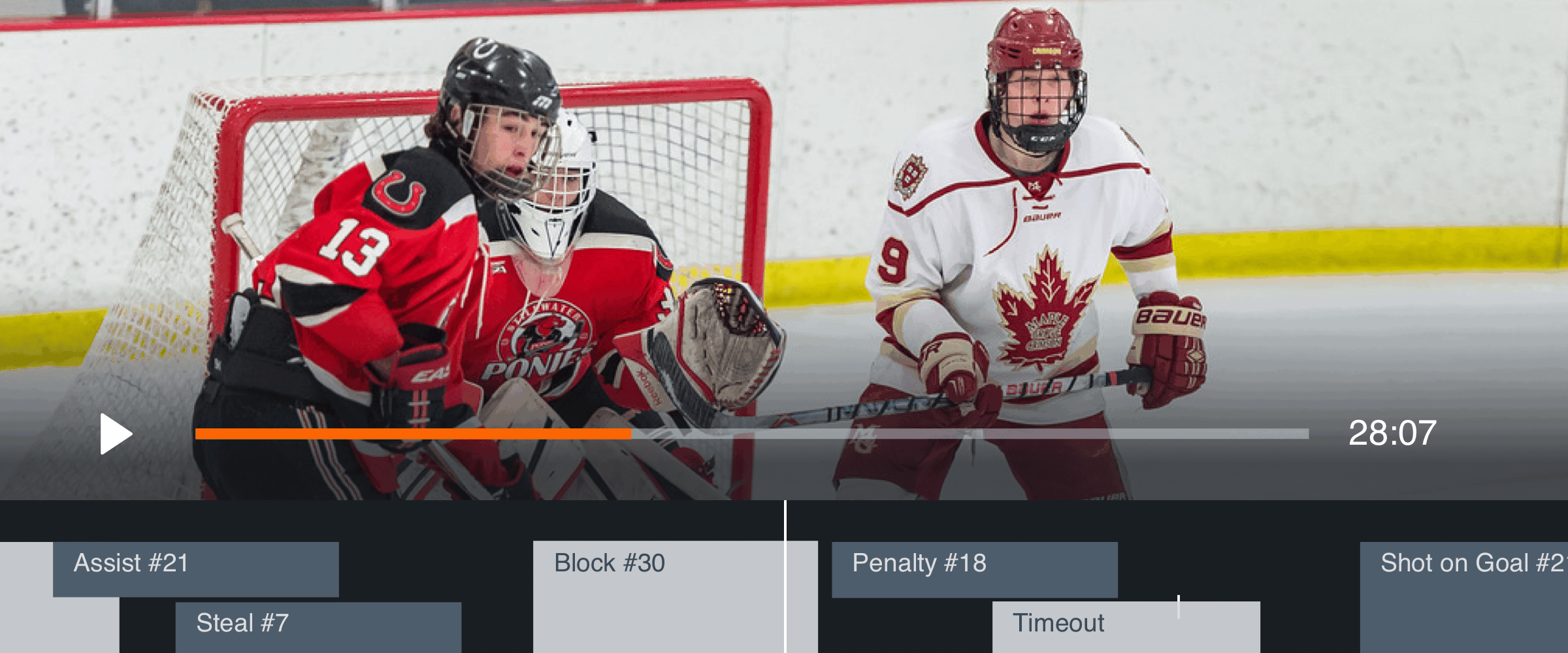 Our New Tools are Built for Ice Hockey