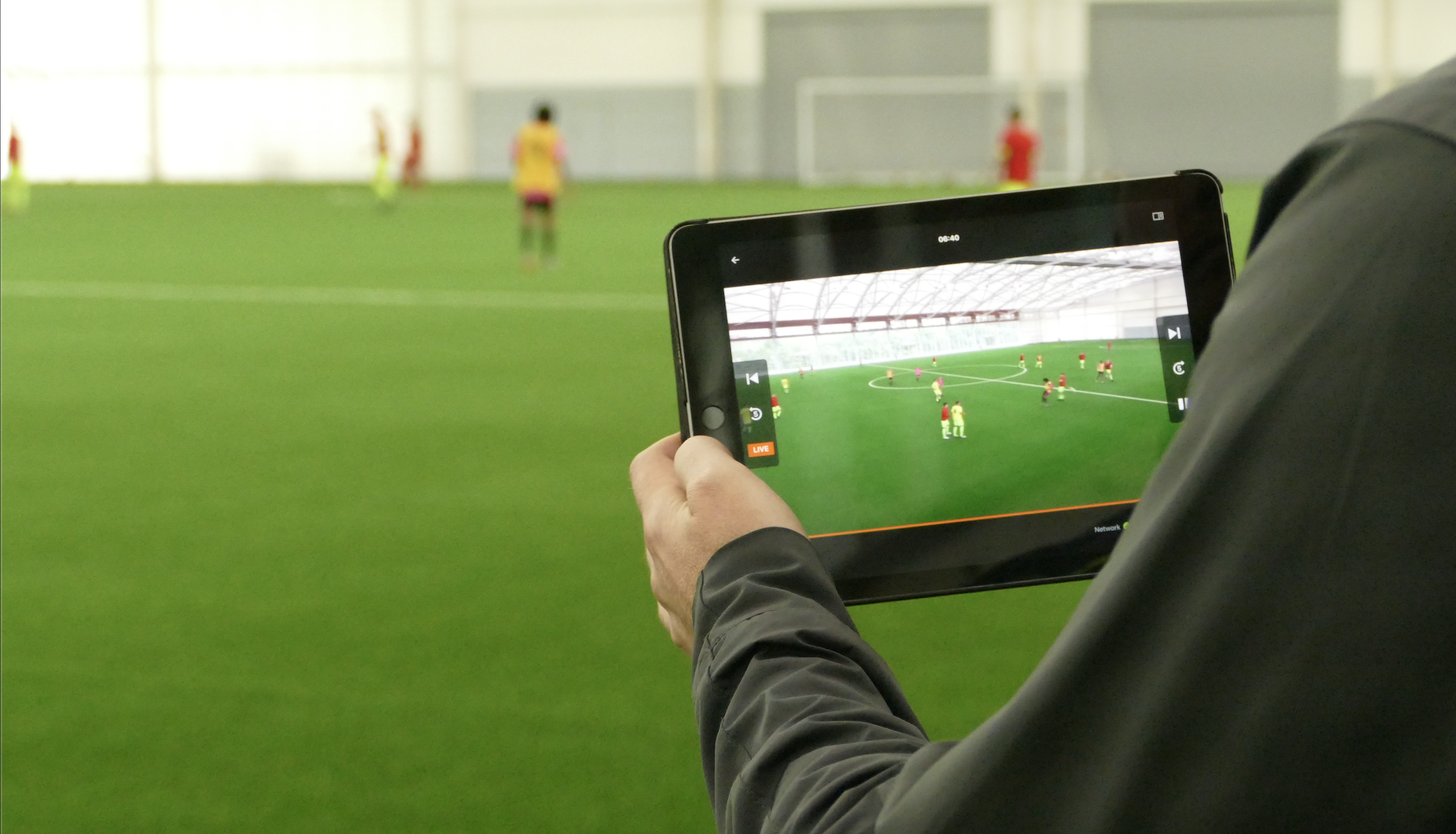 Exciting Multi-angle Improvement Introduced to Hudl Replay