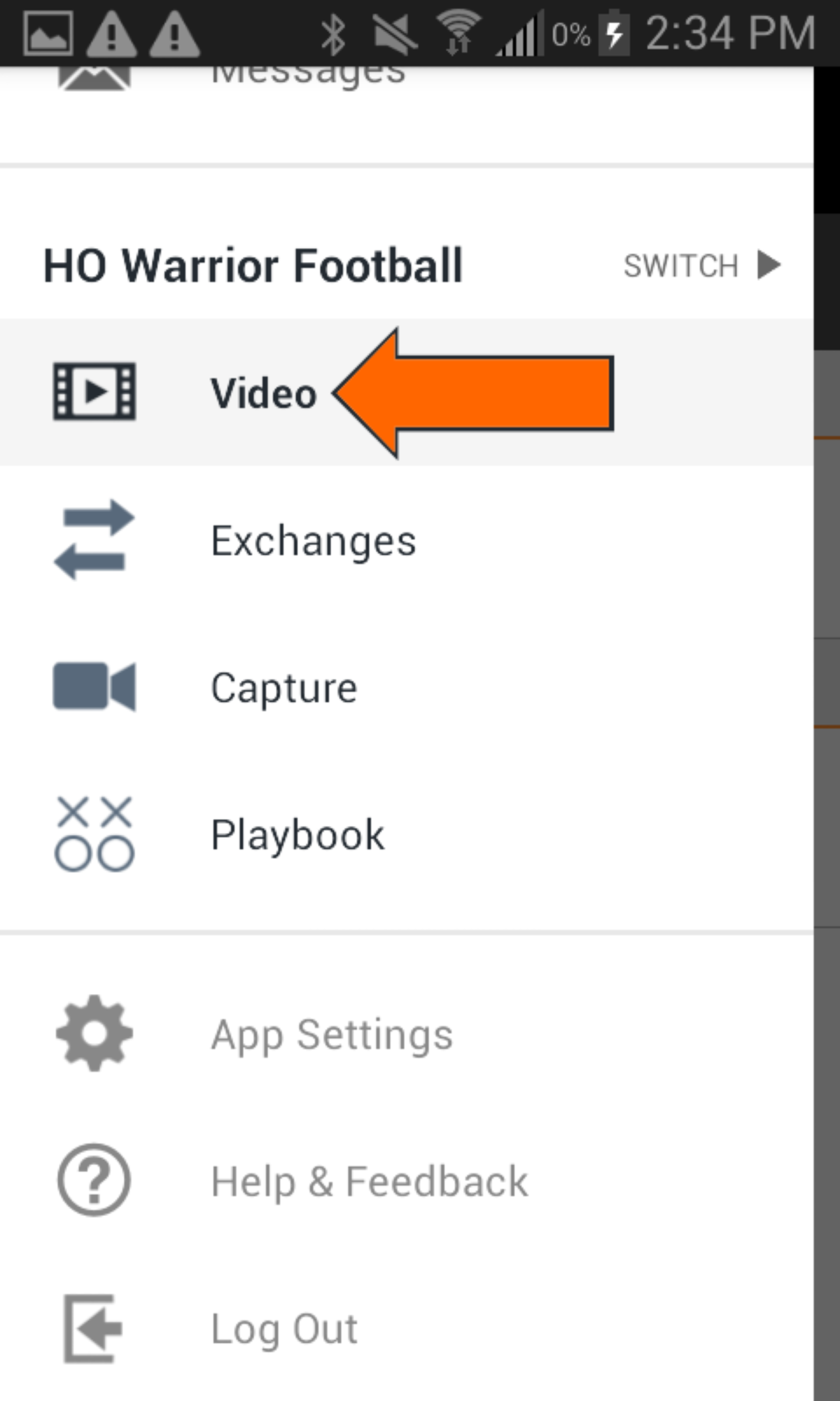 Use Playback Controls | Hudl Support