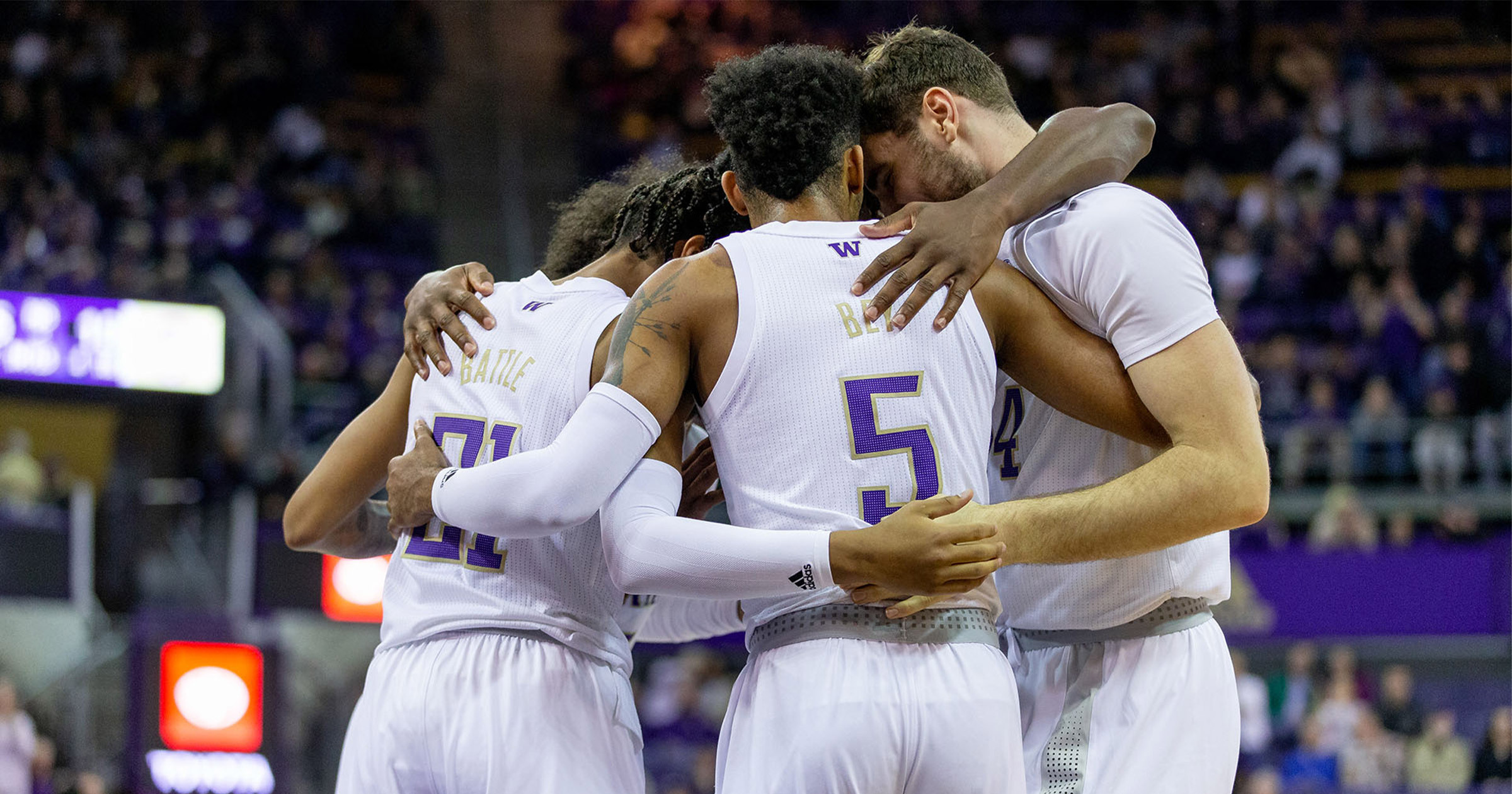 The New Tool University of Washington Basketball Have Adopted in Their Search for Success